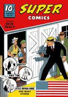 Super Comics Vol 1 51