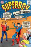 Superboy Vol 1 122