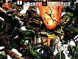 Superpatriot: Liberty & Justice Vol 1 1