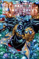 The New Shadowhawk Vol 1 4