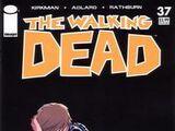 The Walking Dead Vol 1 37