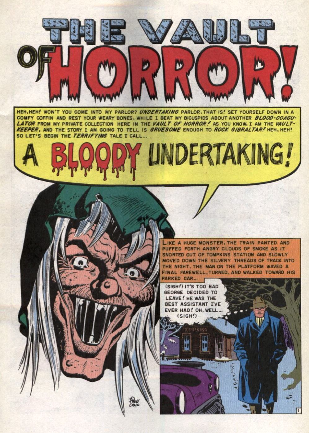 Vault of Horror Vol 1 24