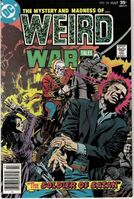 Weird War Tales Vol 1 54