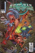 WildC.A.T.s Vol 1 47 Benes cover