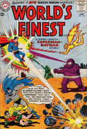 World's Finest Comics Vol 1 134