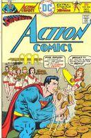 Action Comics Vol 1 454
