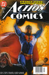 Action Comics Vol 1 800