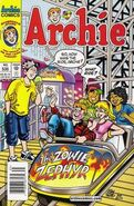 Archie Vol 1 535