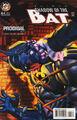 Batman Shadow of the Bat Vol 1 34