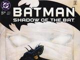 Batman: Shadow of the Bat Vol 1 51