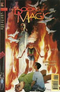 Books of Magic Vol 2 7