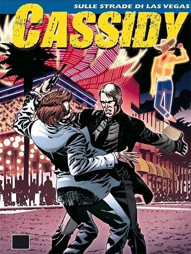 Cassidy Vol 1 4