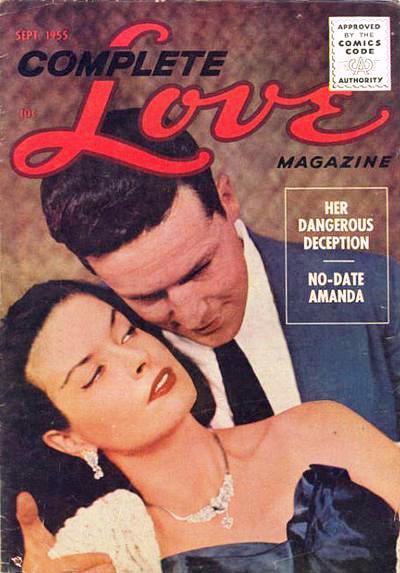 Complete Love Magazine Vol XXXI 4