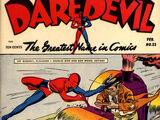 Daredevil (1941) Vol 1 22