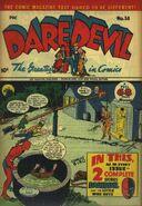 Daredevil (1941) Vol 1 38