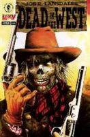 Dead in the West (ITA) Vol 1 1