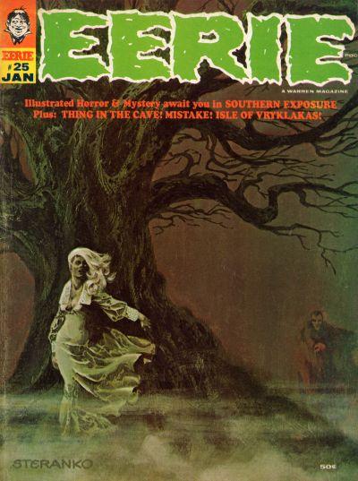 Eerie Vol 1 25