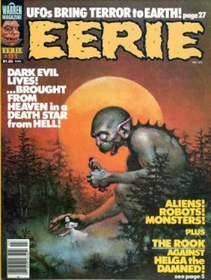 Eerie Vol 1 91