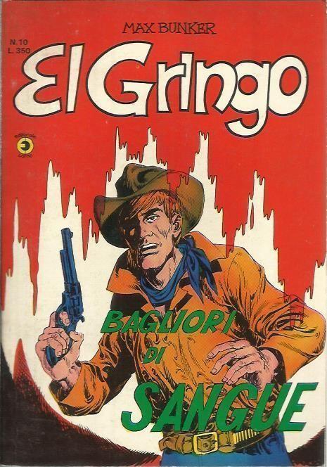 El Gringo Vol 2 10