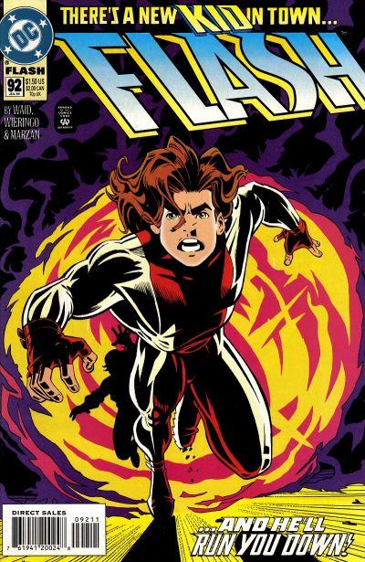 Flash Vol 2 92