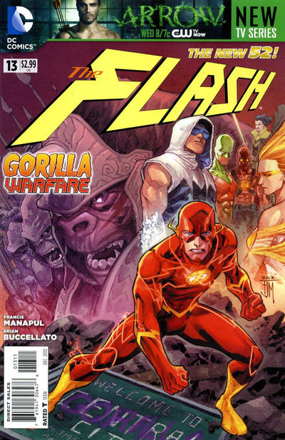 Flash Vol 4 13