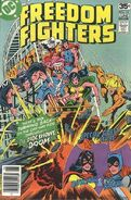 Freedom Fighters Vol 1 14