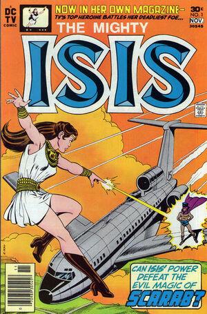 Isis Vol 1 1.jpg