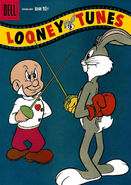 Looney Tunes and Merrie Melodies Comics Vol 1 206