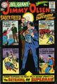 Superman's Pal, Jimmy Olsen Vol 1 113