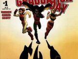 Titans/Young Justice: Graduation Day Vol 1 1