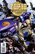 Top 10 Beyond the Farthest Precinct Vol 1 5