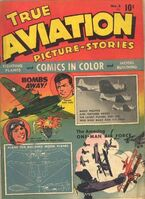 True Aviation Picture-Stories Vol 1 3