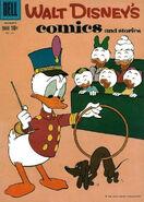 Walt Disney's Comics and Stories Vol 1 230