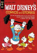 Walt Disney's Comics and Stories Vol 1 294