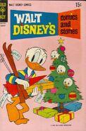 Walt Disney's Comics and Stories Vol 1 340
