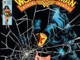 Wonder Woman Vol 2 52