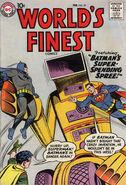 World's Finest Comics Vol 1 99