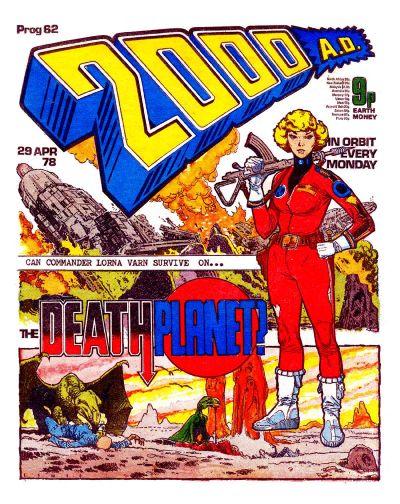 2000 AD Vol 1 62