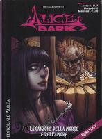 Alice Dark Vol 1 7