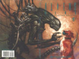 Aliens: Hive the Collected Edition