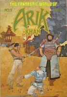 Arik Khan Vol 1 2