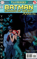 Batman Shadow of the Bat Annual Vol 1 5
