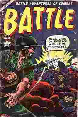 Battle Vol 1 22