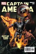 Captain America Vol 5 5