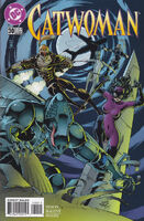 Catwoman Vol 2 30