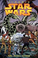 Classic Star Wars (TPB) Vol 1 2