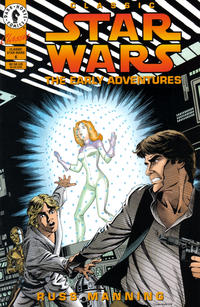 Classic Star Wars: The Early Adventures Vol 1 6