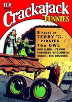 Crackajack Funnies Vol 1 43