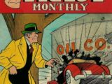 Dick Tracy Monthly Vol 1 4