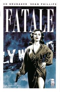 Fatale (Image Comics)
